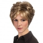 Estetica Synthetic Lace Wig Naturalle Symone