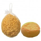 Elizabeth Spa Synthetic Sea Sponge
