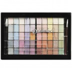Ooh la la! 62 Color Complete Make-Up Palette  Eyeshadow