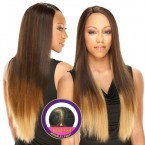 FreeTress Equal Synthetic Hair Wig Invisible L Part Wig Kerry