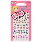 Fingrs Girlie Nails Nail Art Variety Pack