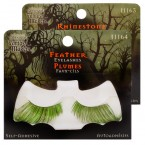 Fantasy Makers Feather Eyelashes for Party