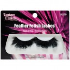 Fantasy Makers Feather Fetish Lashes
