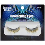 Fantasy Makers Gold Point Bewitching Eyelashse