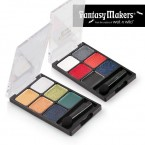 Fantasy Makers Glitter Palettes 0.25oz