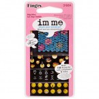 Fingrs Nail Art Im Me What's your emoticon?