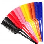 Gabriella Color Bone Tail Comb