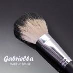 Gabriella Professional Cosmetic Powder Brush