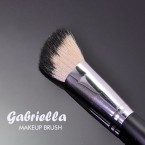 Gabriella Professinal Cosmetic Angled Brush