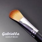 Gabriella Professinal Cosmetic Foundation Brush