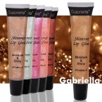 Gabriella Shimmer Lip Gloss-Choose Your Color!