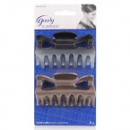 Goody Classics Claw Clips 2 Pc
