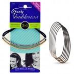 Goody Double wear Headwrap & Necklace 2in1
