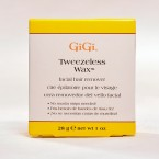 Gigi Tweezeless Wax [Facial] 1oz