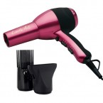 Goldn Hot Laila Ali 1875 Watt Ionic Professional Titanium Salon Dryer