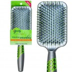 GOODY Island Sun Frizz-Free Smoothing Rectangular Brush
