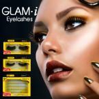 Glam-i Professional Knot Free Individual Eyelashes