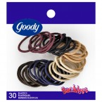 Goody Ouchless 30 Elastics