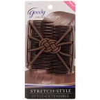 GOODY Stretch, Extensible Style Comb