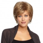 GABOR Synthetic Hair Wig Notion