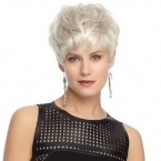 GABOR Synthetic Hair Wig Provocation