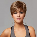 GABOR Synthetic Hair Wig Refined