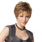 GABOR Synthetic Hair Wig Upper Cut