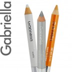 Gabriella Water Proof Jumbo Eye & Lip Pencil
