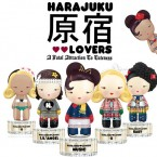 HARAJUKU Lovers Fragrance 10ml