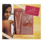 Halleberry Hydrating Shower Gel 2.5oz & Eau De Parfum 0.5oz Set