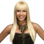 Human Hair Wig Vivica Fox H157-V