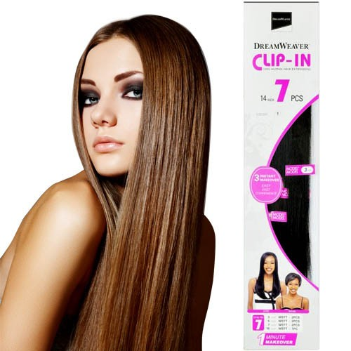 Dreamweaver Hair Extensions 64