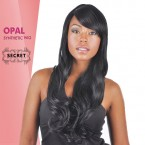 Synthetic Hair Wig Secret Opal