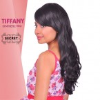 Synthetic Hair Wig Secret Tiffany