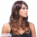 It's A Wig Synthetic Hair Wig Q Clementine (Iron Friendly)