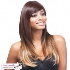 It's A Wig Synthetic Hair Wig Q Lesley (Iron Friendly)