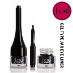 J.CAT BEAUTY Gel Type Jar Eye Liner