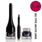 J.CAT BEAUTY Gel Type Jar Eye Liner