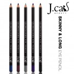 J.CAT BEAUTY Skinny & Long Eye Pencil