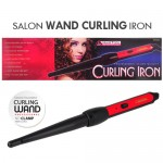 J2 Professional Salon Quality Curling Iron