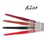 Kiss 24 hour Wear Water Proof Luxury Lip Liner