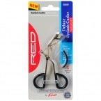 KISS Deluxe Eyelash Curler with silicone pad