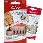 Kiss Everlasting French Toenail