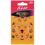 KISS Halloween Eye & Face Art