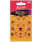 KISS Halloween Eye & Face Art