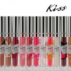 Kiss Plump & Juicy The Pucker Upper Lip Gloss