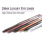 Kiss Luxury Eye Liner