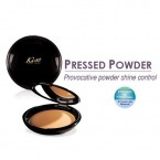 Kiss Shine Control Pressed Powder 0.3oz