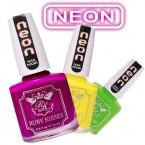 Ruby Kisses Neon Nail Polish