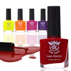 Ruby Kisses Nail Polish - Choose Your Favorite Colors!